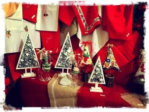 Mercatino natalizio